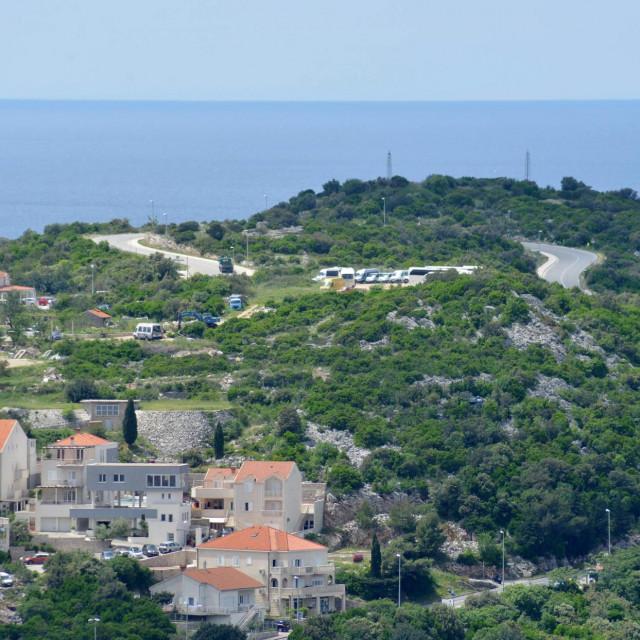 Dubrovnik, 04.05.2016.<br /> Buduca TUS - Glavica Babin Kuka<br /> Pise: Gabrijela Bijelic<br />