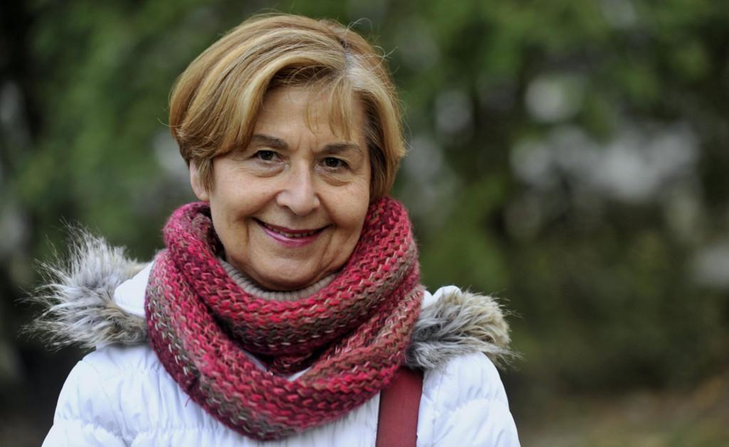 Mia Pervan, životno djelo u književnom prevodilaštvu<br />