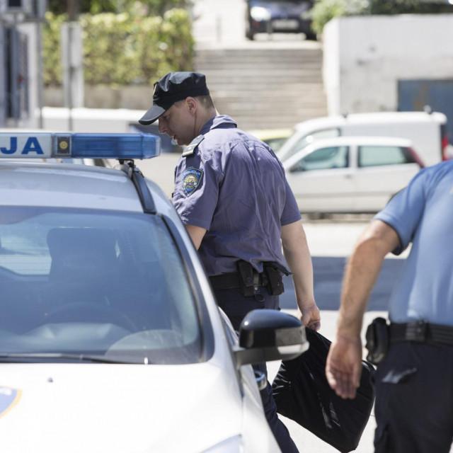 Policija je pravilno provela očevid