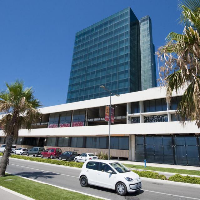 Nakon prodaje hotela 'Marjan' Trgovački sud mora odlučiti u kojim će se omjerima podijeliti nagrada stečajnim upraviteljima