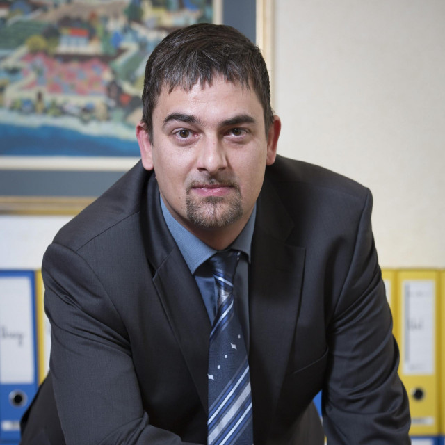 Silvio Čović