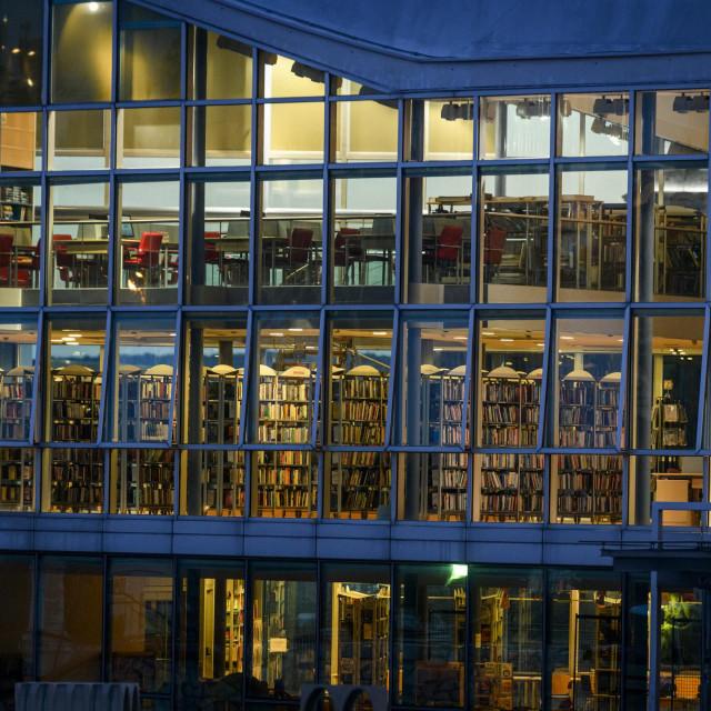 Rad gradske Knjižnice bit će prilagođen uvjetima pandemije