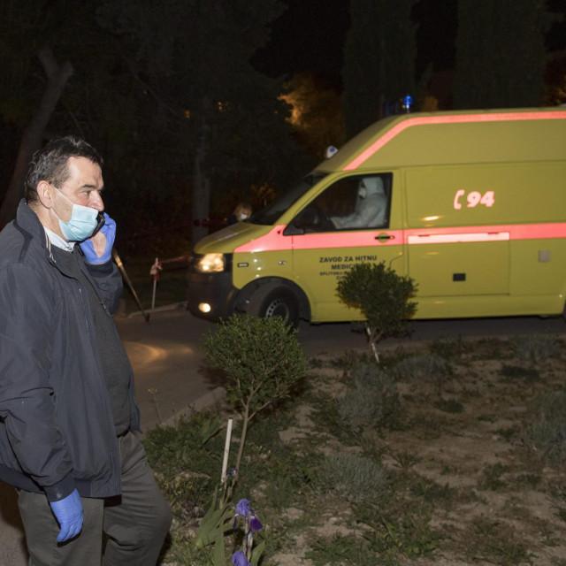 Ivan Škaričić može nastaviti s poslom