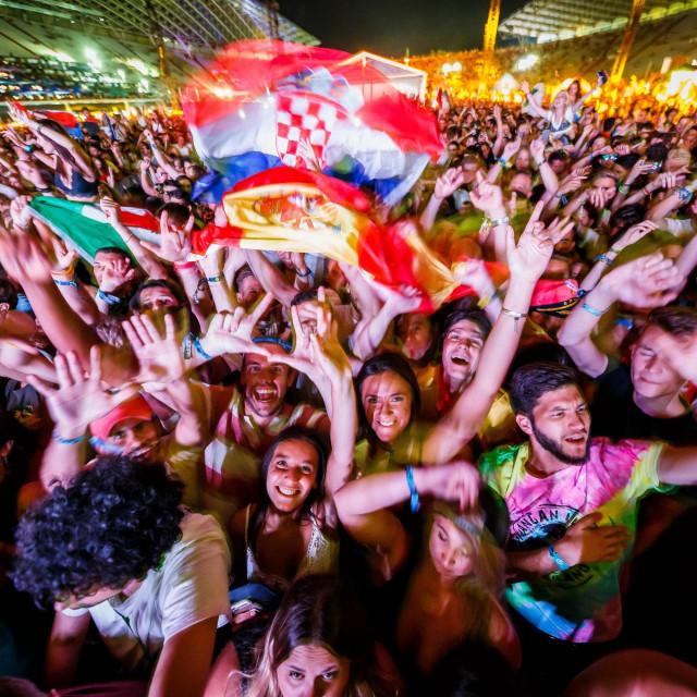 Ultra je trebala biti od 10. do 12. srpnja. Organizator će službeno otkazivanje vjerojatno odgađati do zadnjeg trena, kao u ožujku u Miamiju<br />