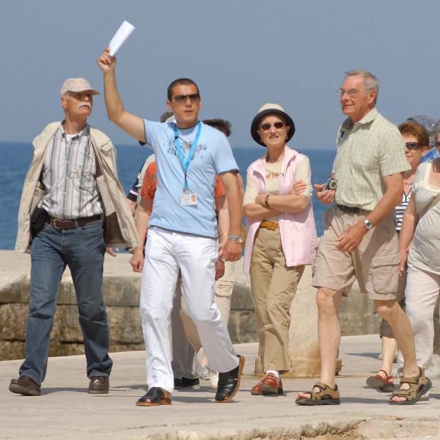 <br /> Turisticki vodic