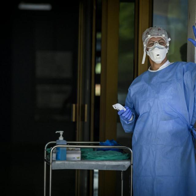 Tri nova slučaja zaraze u Šibensko-kninskoj županiji