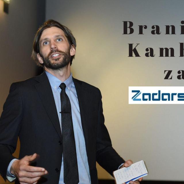 Youtuber Branimir Kamber odgovorio nam je na nekoliko pitanja vezano uz njegova popularna videa o koroni