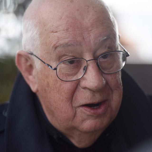Ivica Mastruko, hrvatski sociolog i diplomat<br />