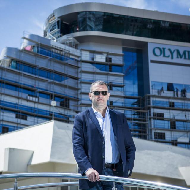 Jollyev hotel Olympia mogao bi otvoriti 11. svibnja