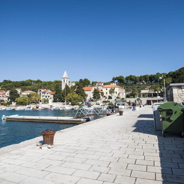 Prvic luka, 151019.<br /> Reportaza s otoka Prvic.<br />