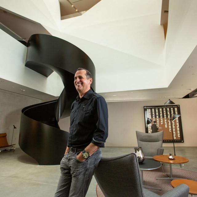 Arhitekt Damir Rako