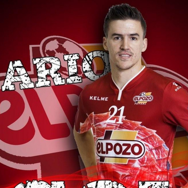 Dario Marinović je za ElPozo igrao od ljeta 2015. do kraja 2018. godine. Osvojio je tri trofeja - dva španjolska Kupa kralja, te španjolski Superkup...