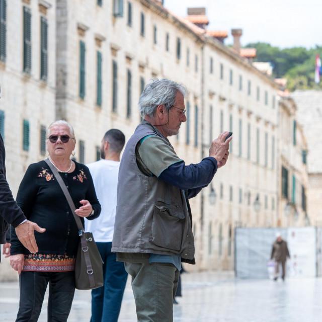 Prva svibanjska subota u Dubrovniku