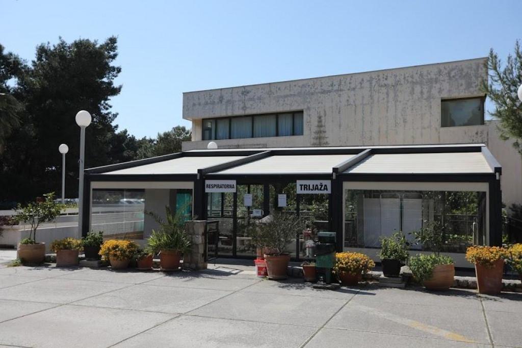 Opća bolnica Dubrovnik od ponedjeljka se pomalo vraća u starti režim rada
