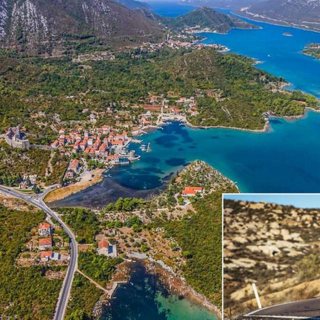 Po izboru urednika prestižnog američkog časpoisa - ovo je najatraktivnija cesta u Hrvatskoj