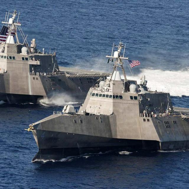 LCS SHIPS