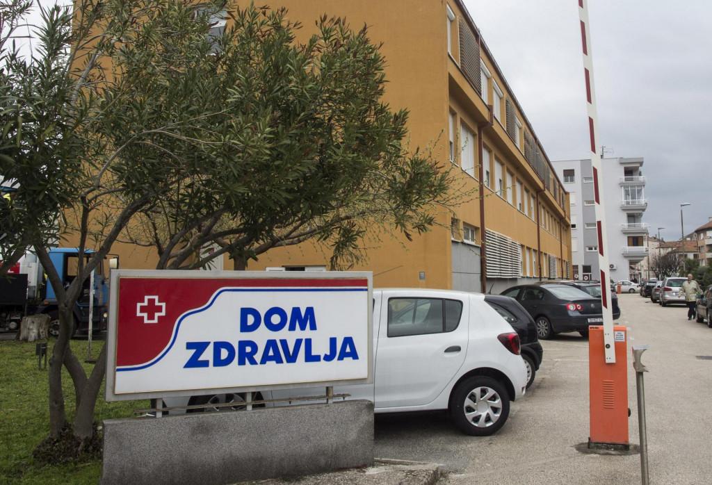 Dom zdravlja u Metkoviću