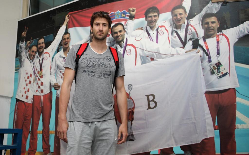 Maro Joković foto: Božo Radić/HANZA Media