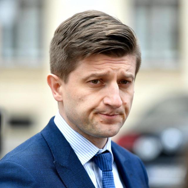 Ministar financija Zdravko Marić vjerojatno će trebati i više od 51 milijardu kuna