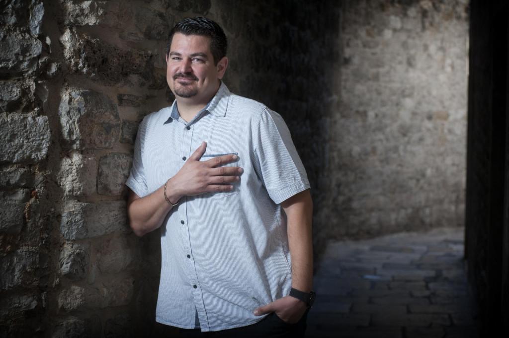 Marko Pecotić će s pokretne bine pjevati stare dalmatinske pjesme