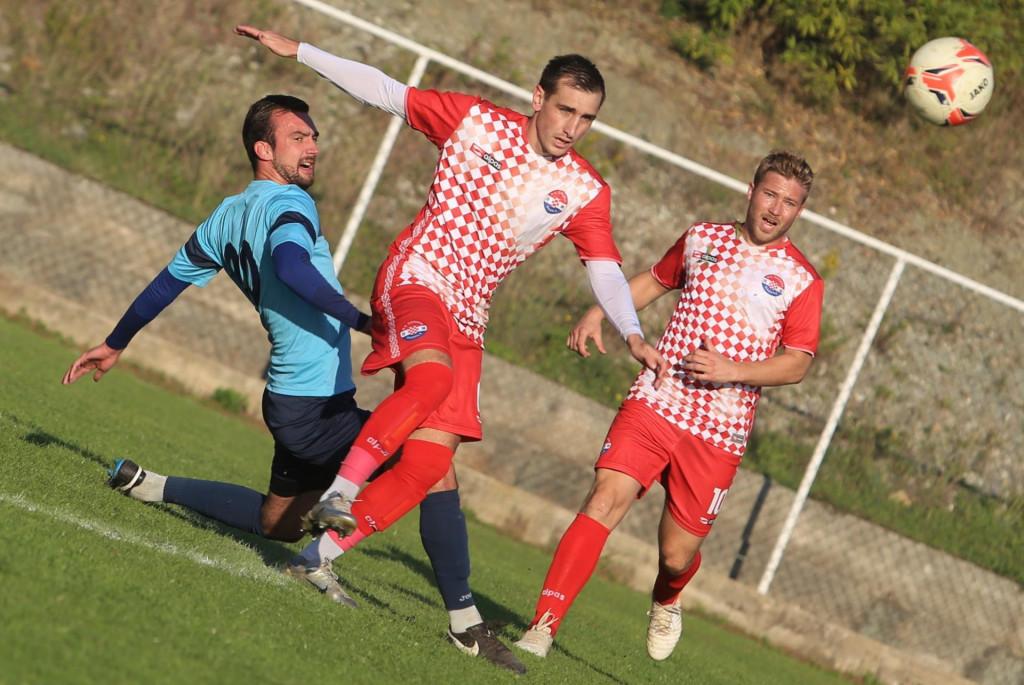 Croatia Gabrile - Orebić foto: Tonči Vlašić