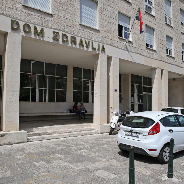 Dom zdravlja Dubrovnik<br /> <br />