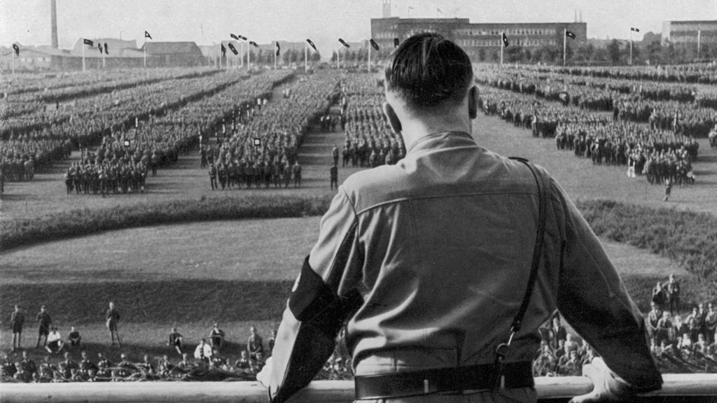 Zločinački um koji je pokrenuo svjetski rat... I srećom po Hrvate, ga izgubio