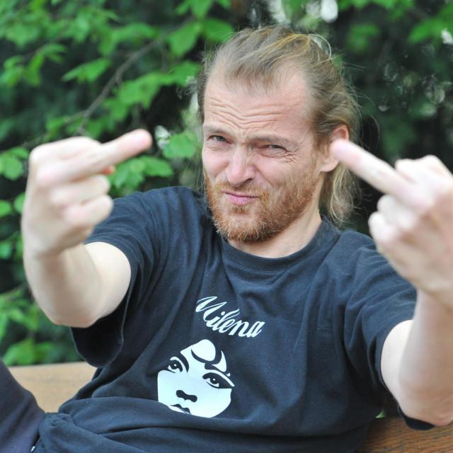 Anđelo Jurkas, publicist, pisac, redatelj, glazbenik, urednik i novinar