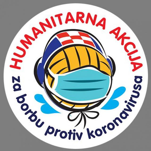 Humanitarna akcija za borbu protiv koronavirusa