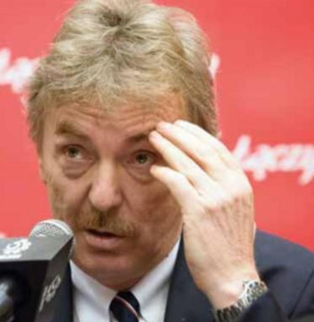 Nekada slacvni nogometaš, danas predsjednik Saveza ima svoj stav oko promjena pravila