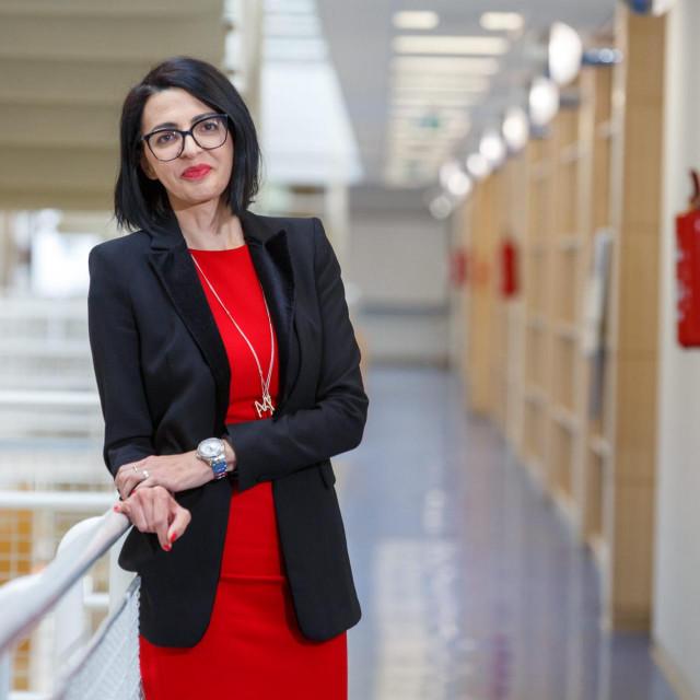 Dr.sc. Marita Brčić Kuljiš: Otvorili su trgovine, šoping centre, dječje parkove, kako to da je najveći rizik poslati dijete u školu?