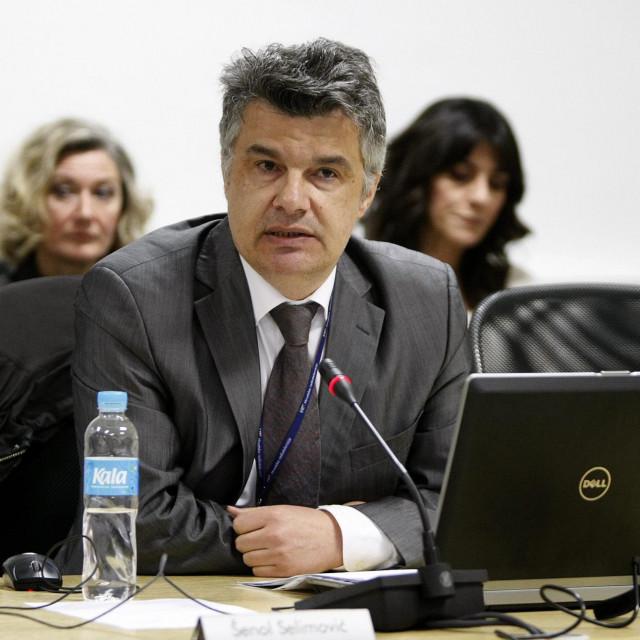 Šenol Selimović