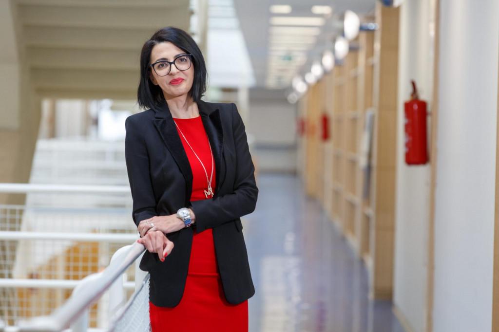 Dr.sc. Marita Brčić Kuljiš:Moje dijete i sva djeca imaju pravo na obavezno osnovno obrazovanje