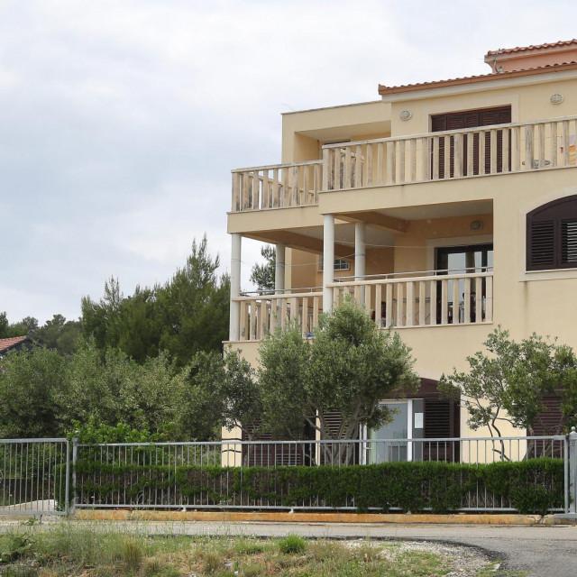 Dom za starije i nemoćne Florence u Seget Vranjicu