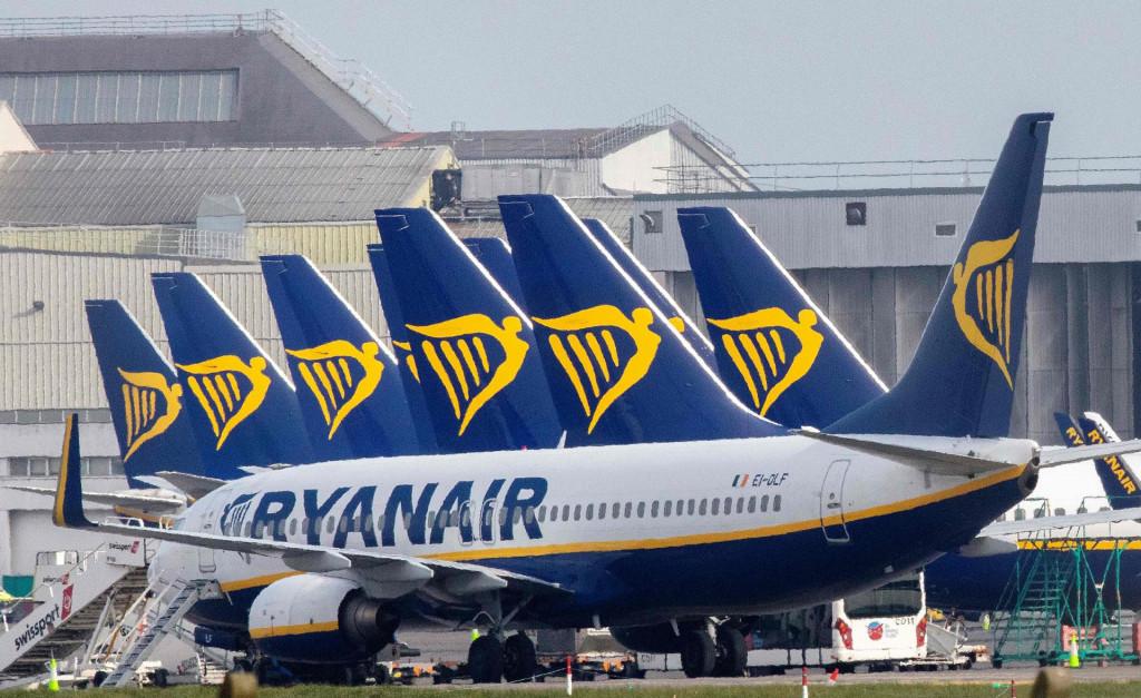 Zadar je ove godine trebao postati Ryanairova ljetna baza