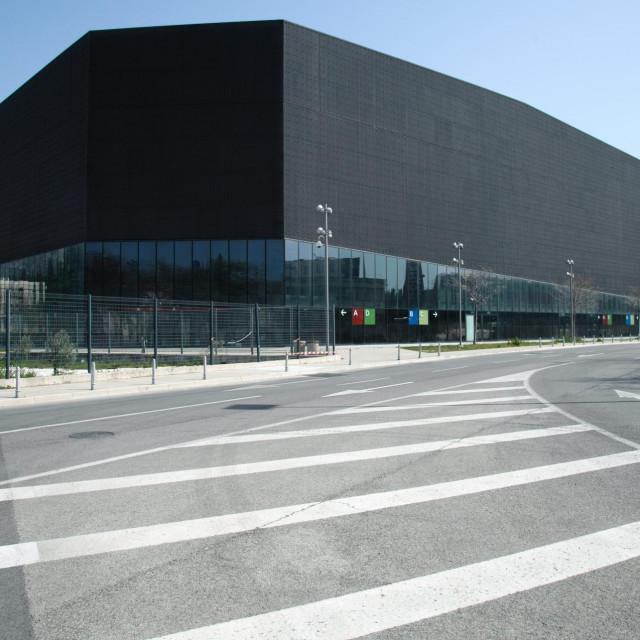 Spaladium Arena trebala bi od listopada opet biti puna događanja ako ne bude drugog vala epidemije