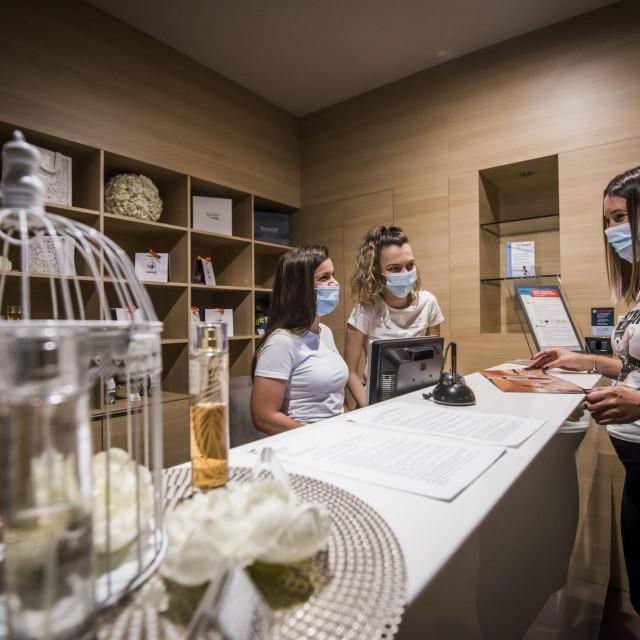 Je li hotelijerima uopće isplativo raditi pod 'korona' uvjetima?