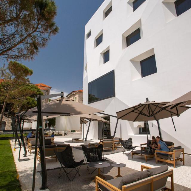 Hotel Briig u Splitu