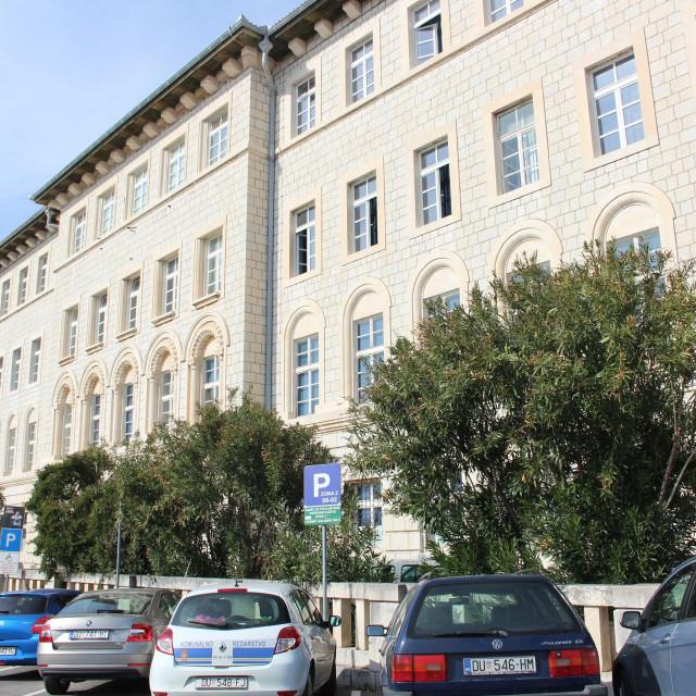 Gimnazija Dubrovnik