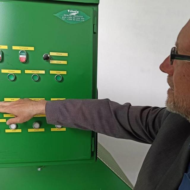 reciklažno dvorište u Konavlima dobilo uporabnu dozvolu
