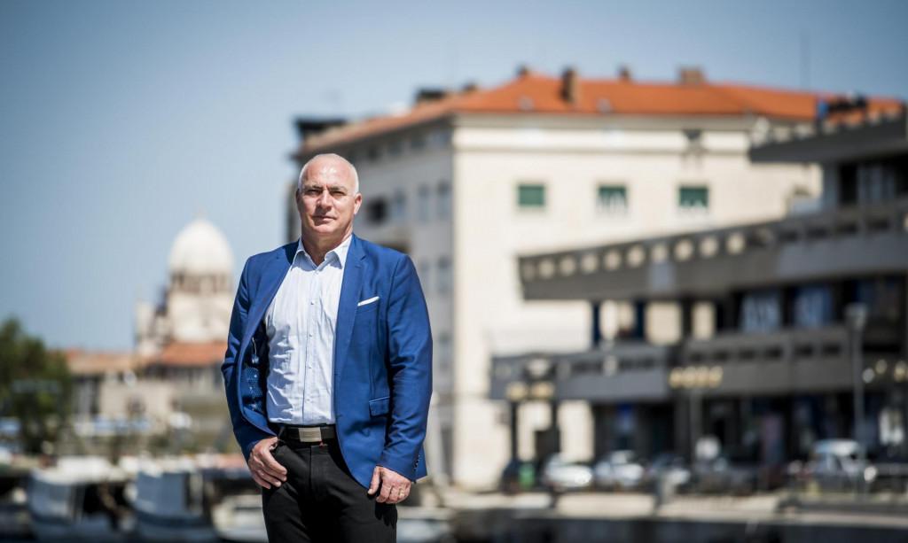 Goran Pauk, šibensko-kninski župan: Županije su prirodne, povijesne i životne cjeline koje su se dokazale kao dobar okvir za regionalno upravljanje<br />