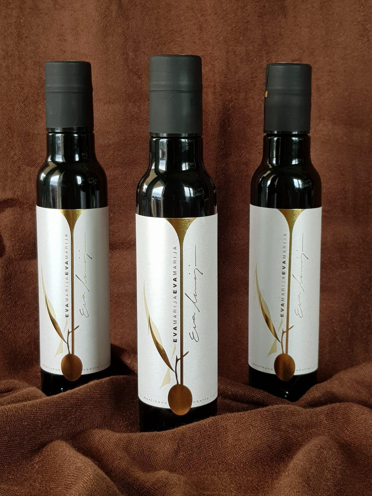 Eva Marija olive oil - Adriatic Luxury Villas