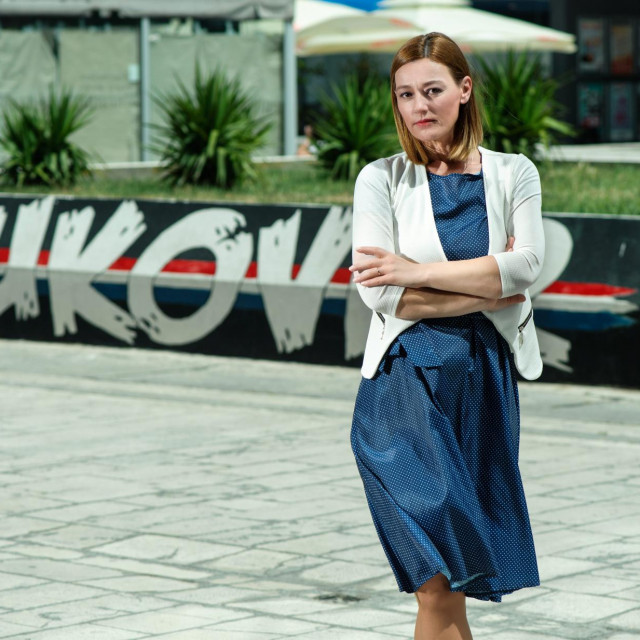Eleonora Mandić: Hrvatska je međunarodno priznata tek kada je HOS rasformiran