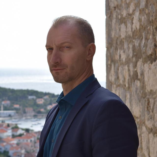 Joško Stella direktor TZ SDŽ