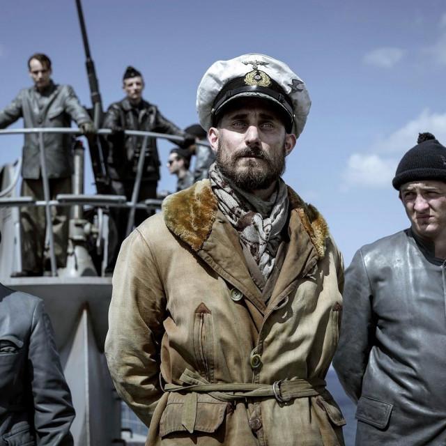 Od nedjelje, 17. svibnja, počinje druga sezona ratnog serijala 'Podmornica'
