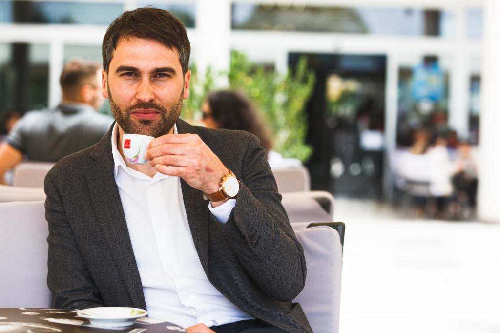 Zadar Franck kava