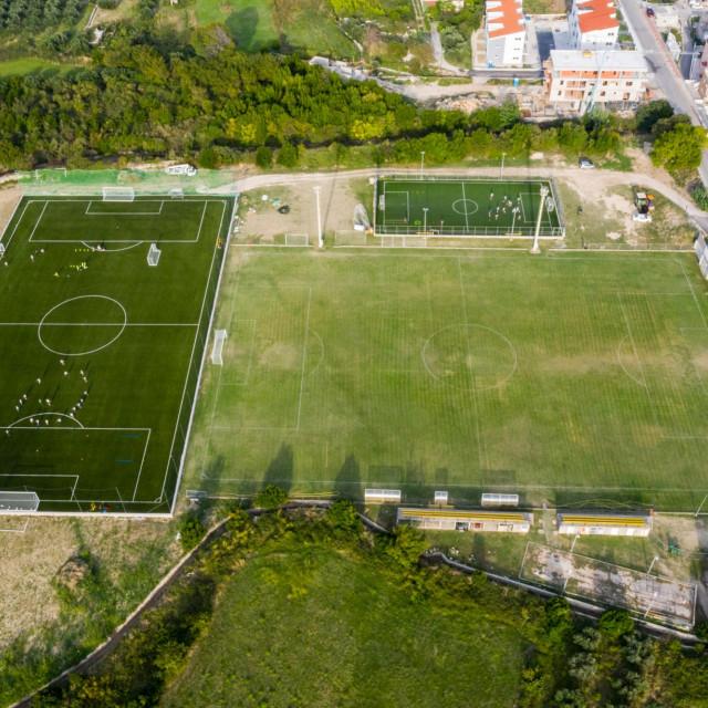 Športski centar Čibača