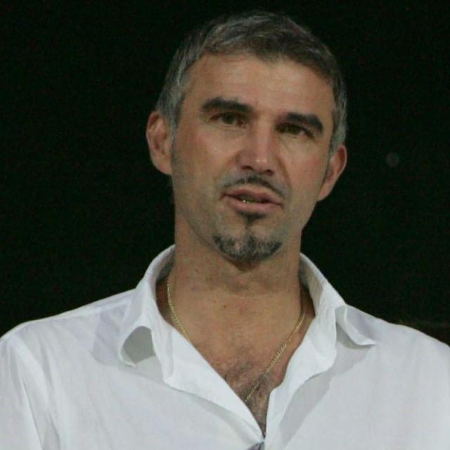 Zoran Sikirica