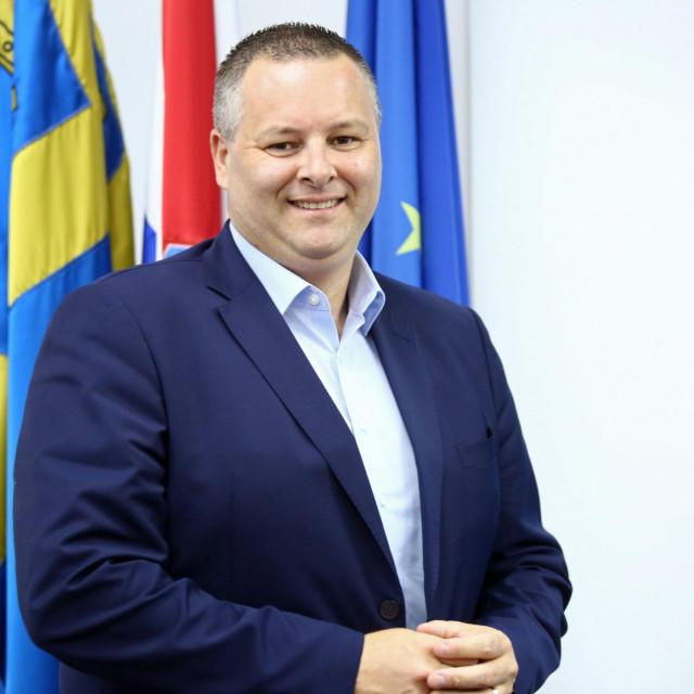 Kristjan Stanicic diektor Hrvatske turisticke zajdnice<br />
