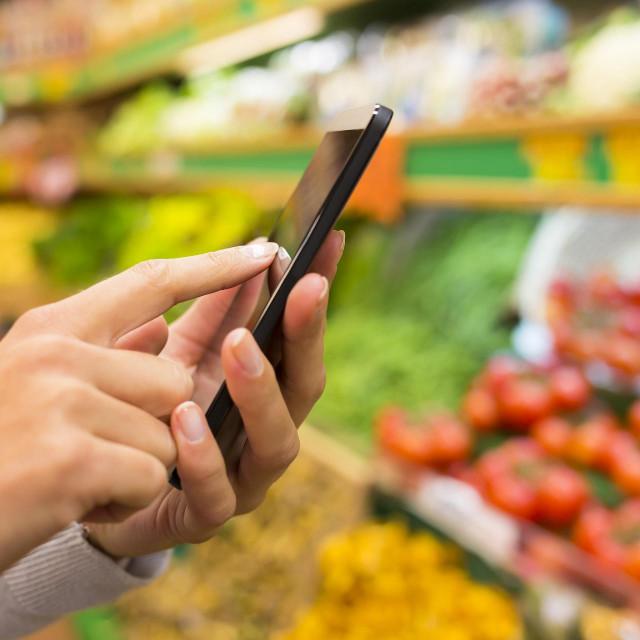 Aplikacija na pametnom telefonu pomoći će vam pri sigurnoj kupnji